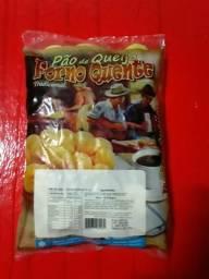 Vendo pão de queijo congelado