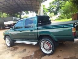Camioneta - 2000