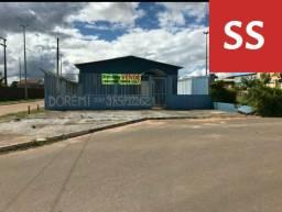 Sérgio Soares vende: Ótima área para investimentos R2 781 m² Qd. 02 do Setor Sul