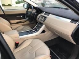 Land Rover Evoque Pure Tech 2015 - 2015