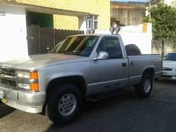 Silverado 4.1 Diesel - 1998