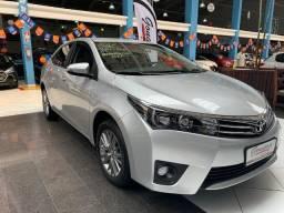 Toyota Corolla XEI 2.0 Flex 16V Automatico! - 2017
