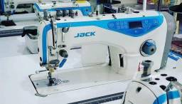 Máquinas de Costura #JACK Entregamos H*O*J*E* Pronta Entrega Grátis em Todo Município RJ