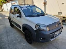 Fiat Uno Way celebration 1.0 2p 2012 - 2012