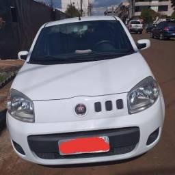 Fiat Uno Vivace 2011 4 portas - 2011