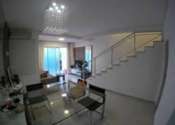 Casa Duplex em condomínio na Lagoa Redonda com 3 quartos e 2 vagas