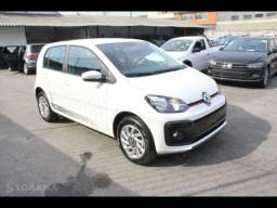 VOLKSWAGEN UP! 1.0 170 TSI TOTAL FLEX CONNECT 4P MANUAL 2020 - 2020