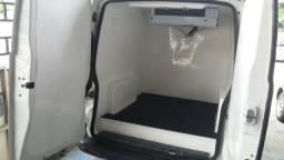 Fiat Fiorino 015 refrigerada (-) 10 graus com direção hidráulica