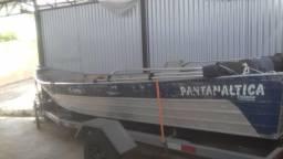 Canoa Pantanaltica