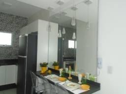 Casa em Condomínio para Venda em Presidente Prudente, IMPERIAL, 2 dormitórios, 2 banheiros