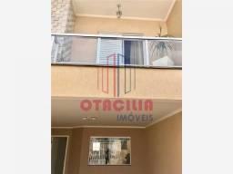 Casa à venda com 3 dormitórios em Jardim via anchieta, Sao bernardo do campo cod:23183