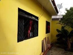 Casa para Venda em Presidente Prudente, BRASIL NOVO, 3 dormitórios, 1 banheiro, 2 vagas