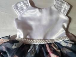 Vestidos Luxo (pouco usado)
