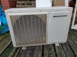 Ar Condicionado Funcionando