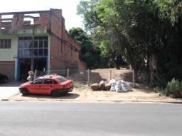Terreno para alugar em Vila nova, Porto alegre cod:2182