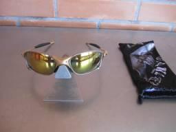 Óculos Oakley Linha X-Metal XX 24K Hydrophobic 04-145 Double X Made in USA Raridade! comprar usado  Guarulhos
