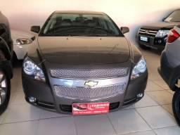 Chevrolet Malibu Ltz Ano 2011 - 2011