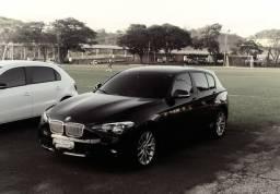 BMW 118I, potente, ecônomica, premium, maravilhosa. - 2013