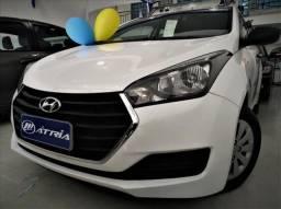 Hyundai Hb20 1.0 Comfort 12v - 2017