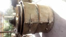 Equipamentos de Fabricação Tubos de Cimento