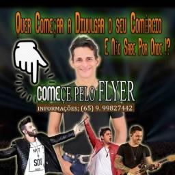 Flay 40$ reais . promoção
