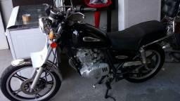 INTRUDER 125cc - 2009