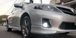 Corolla XRS com GNV