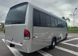 Plano para compra de micro onibus