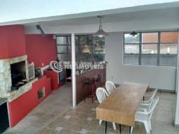 Casa à venda com 4 dormitórios em Caiçaras, Belo horizonte cod:619465