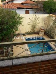 Casa à venda com 4 dormitórios em Jardim ipê, Lagoa santa cod:740955