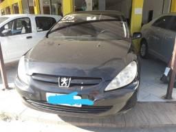 Peugeot 307 1.6 2005 Completo * Ent:+ 48x R$ 317 * C/ GNV