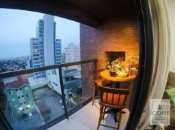 Apartamento à venda, 67 m² por R$ 445.000,00 - Parque Campolim - Sorocaba/SP