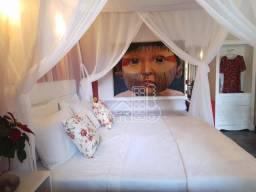 Pousada com 10 dormitórios à venda, 270 m² por R$ 3.400.000,00 - Portal de Paraty - Paraty