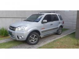 Ford EcoSport 1.6 XLT FREESTYLE 8V FLEX 4P MANUAL 2009/2009