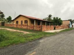 Linda casa de praia em Cuiarana - Salinas R$ 110.000,00