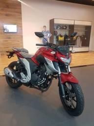 NOVA YAMAHA FZ25 250cc ABS 2021 ( Ótimas Condições)