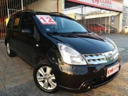 Nissan Livina S