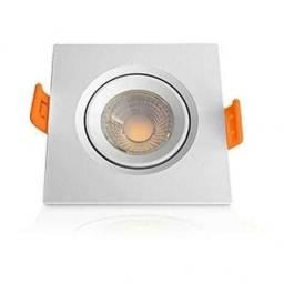 Spot LED 5w 3000k ou 6000k