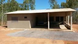 Excelente Casa no Lago Serra da Mesa