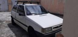 Fiat uno venda ou troca vem nele - 2001