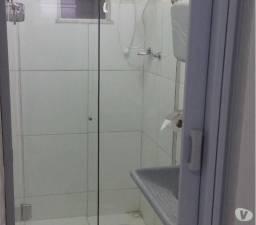 Kitinet nova para aluguel em Vigario Geral