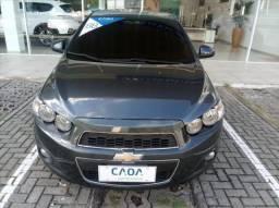 Chevrolet Sonic 1.6 Ltz Sedan 16v - 2014