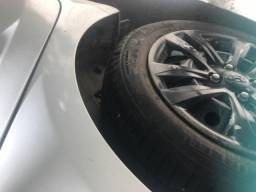 Carro único dono - 2018