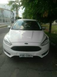 Ford Focus Fastback SE Plus. 2.0 - 2016