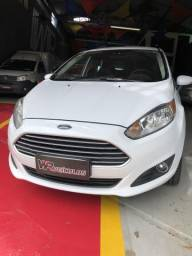 Fiesta 1.6 Autom. 2014