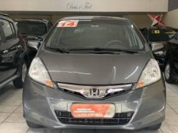 Honda fit 2013/2014 1.4 lx 16v flex 4p automático - 2014