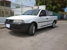 Vendo Saveiro G3 2002 - 2002