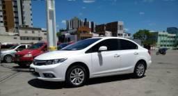 Honda Civic LXS 1.8 13/14 - 2014