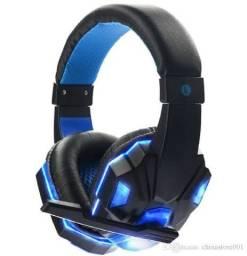 Headsets Gamers Profissionais