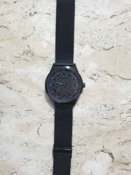 Relógio Chillibeans Carbon Edition